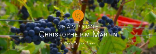 Champagne martin